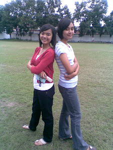 Septi and Ayu D