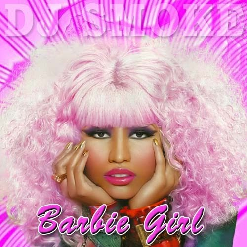 nicki minaj barbie album. arbie girl album. Nicki Minaj