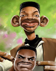 Q relajo ese WILL smith