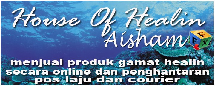HOUSE OF HEALIN AISHAM RAWANG MUTIARA