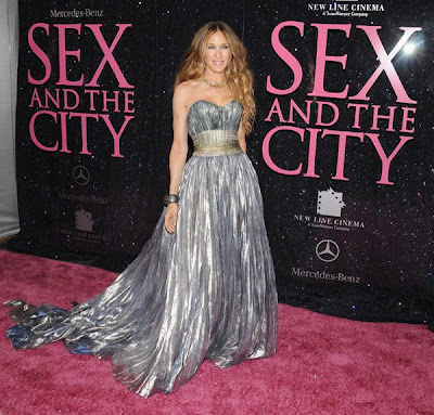 Anna Sex And The City
