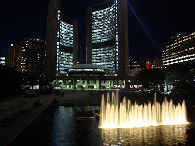 toronto prefeitura