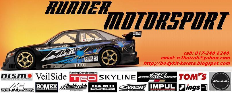 RUNNER MOTORSPORT