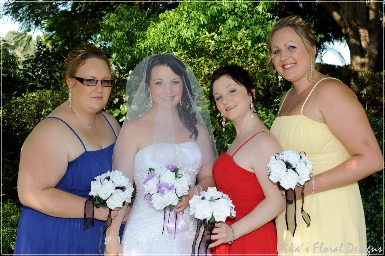 Artificial wedding flowers and bouquets australia happy wedding happy wedding mightylinksfo