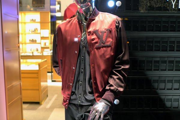 LV-Varsity Jacket-fashionablyfly.blogspot.com