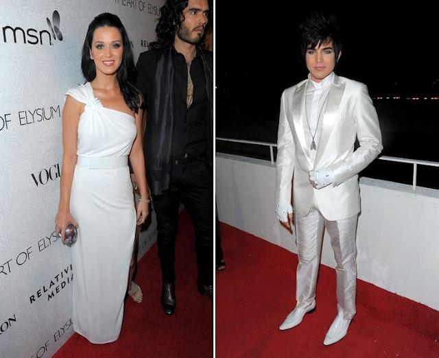 Katy Perry-Adam Lambert+fashionablyfly.blogspot.com