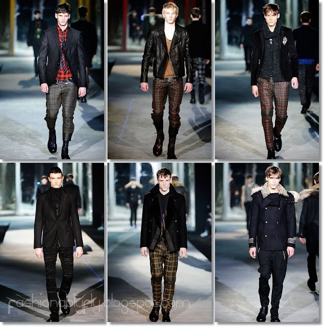 Cavali+fashionWk Milan+fashionablyfly.blogspot.com