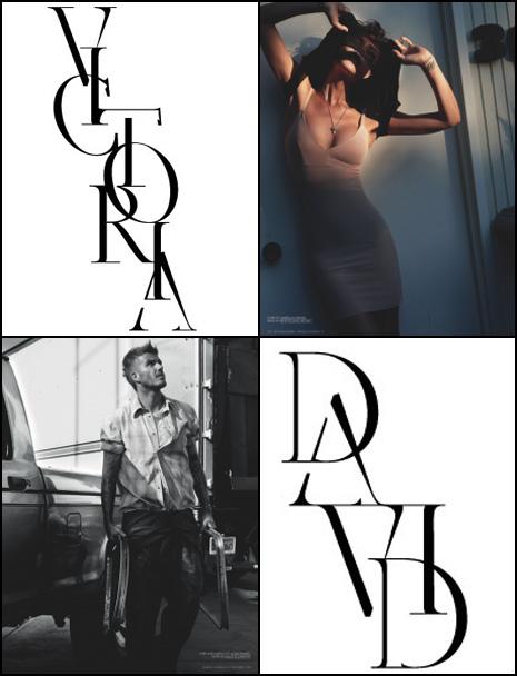 Victoria David Beckham+10 Magazine+fashionablyfly.blogspot.com