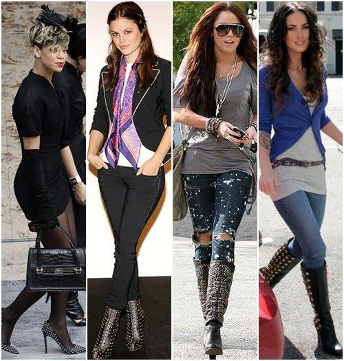 Statement Fashion Trends Autumn 20 Key 29