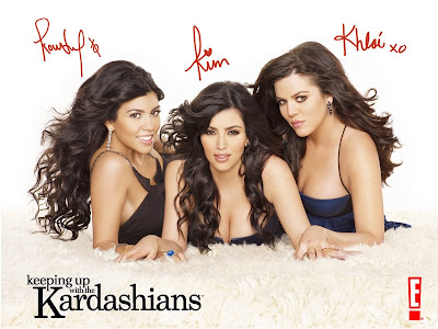 FashionablyFly.blogspot.com Kardashians