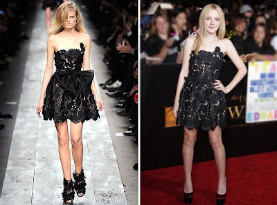 Dakota Fanning_New Moon_FashionablyFly.blogspot.com