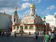 Catedral de Kazansk