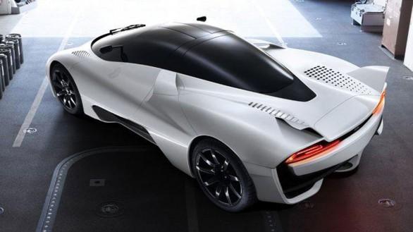 Top Gear Ultimate Pensioner S Car Part
