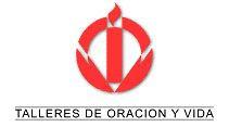 Logo de los Talleres de Oración y Vida