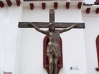 viacrucis crucifixion mazamitla semana santa