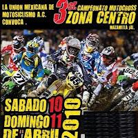 motocross mazamitla 2010