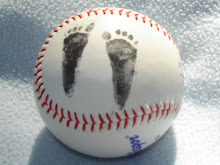 Joshua's Footprints