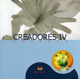 CREADORES IV - Julio 2008