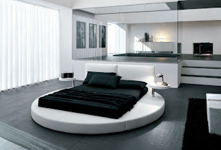 Modern Designer Furniture Blog Zero bed by Presotto from modern-designer-furniture.blogspot.com