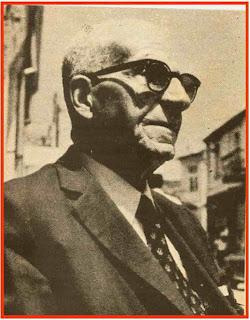 modweb Γεώργιος Μόδης και η Μακεδονία