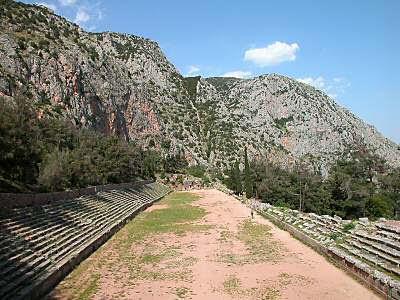 stadio Δελφοί: «Δόγμα αρχαίων αμφικτιόνων»