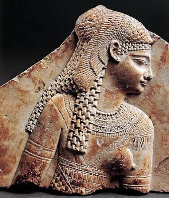 cleopatra Η Υπογραφή της Τελευταίας Ελληνίδας Φαραώ