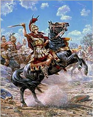 alexander Ο Γόρδιος Δεσμός του Μακεδονισμού και οι ιστορικές μας ευθύνες