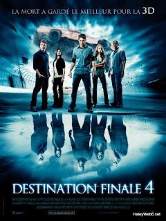 Premonição 4 (Final Destination 4)