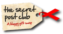 The Secret Post Club