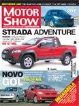 Amostra Gratis Revista Motor Show (sem dados bancarios)