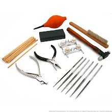 A Jeweller's Repair Kit