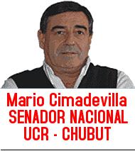 web de Mario Cimadevilla