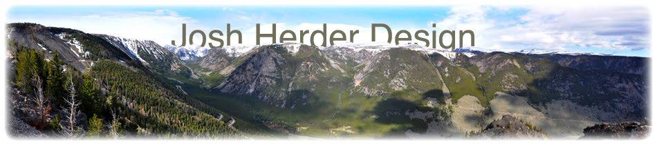 Josh Herder Design