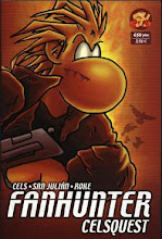 Fanhunter: Celsquest Revisited
