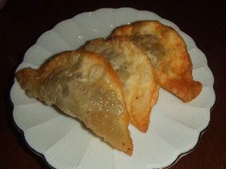 野菜餃子 レシピ