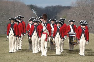 Fife and Drum Corps  of the Old Guard