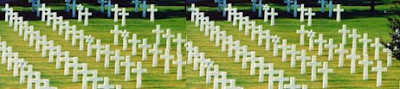 more+crosses D DAY   6 JUN 1944 = A remembrance...