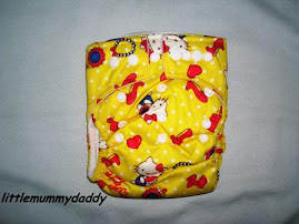 Babyland Printed (Hello Kitty)-RM28