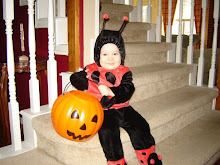 Bailey, Halloween '09