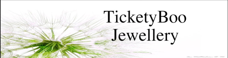 Ticketyboo Jewellery