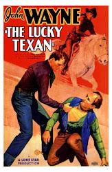 Baixar Filme Sorte de Verdade / O Texano de Sorte (Dublado)