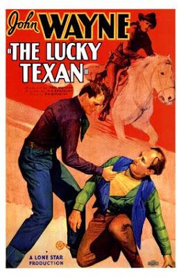 Baixar Filmes Download   Sorte de Verdade / O Texano de Sorte (Dublado) Grátis