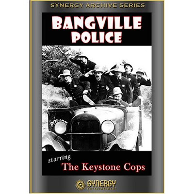 The Bangville Police - Farce Comedy (1913), de Henry Lehrman