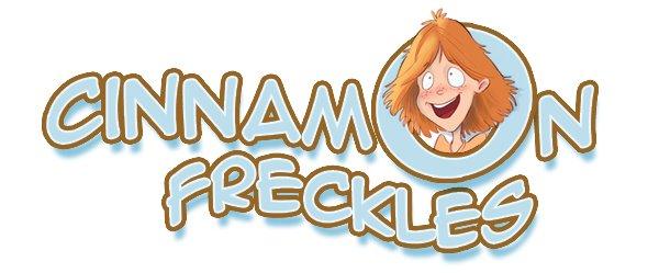 Cinnamon Freckles