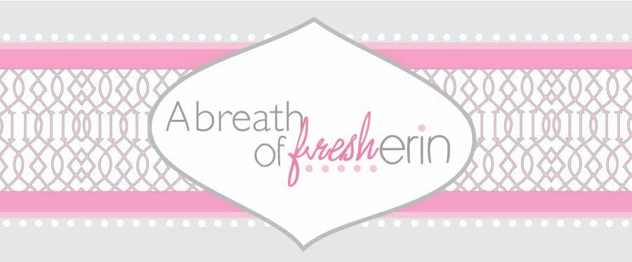 A Breath of Fresh Erin