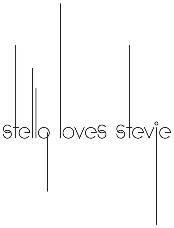 stella loves stevie