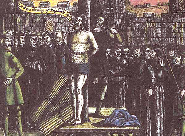 The Life of William Tyndale