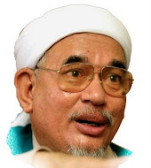 Kata-kata Tok Guru Hj Abd. Hadi  Awang