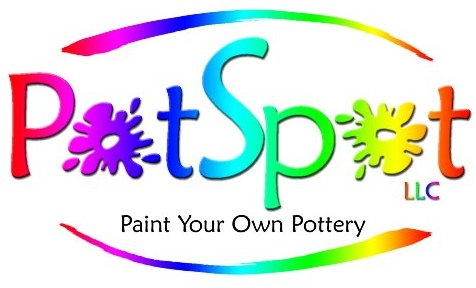 PotSpot Paint Your Own Pottery