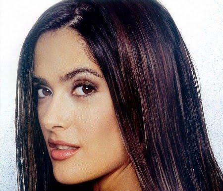 salma hayek height. Salma Hayek Personal Details :